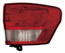Tail Light Assembly Right Maxzone 333-1960R-AS fits 2011 Jeep Grand Cherokee
