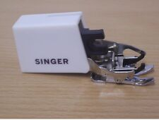 GENUINE SINGER SLANT PROFESSIONAL WALKING FOOT 2000 2001 2005 20104562 4572