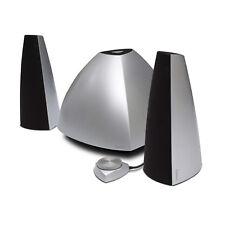 Edifier Prisma 2.1 Bluetooth Audio Speakers System - Silver