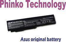 NEW Original Battery for A32-N61 A32-X64 A32-M50 A33-M50 M51 M51E X55 G50 L50