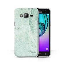 Cover e custodie verde modello Per Samsung Galaxy J2 per cellulari e palmari Samsung