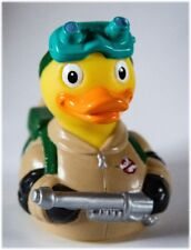 CelebriDucks Prototype Signed Goosebuster's Rubber Duck-Free Price Guide Too!