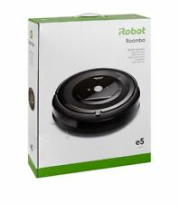 New iRobot Roomba e5 Wi-Fi Connected Robot Vacuum