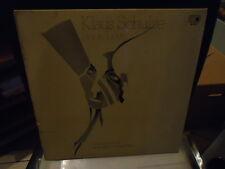 Klaus Schulze – Body Love - Metronome - LP