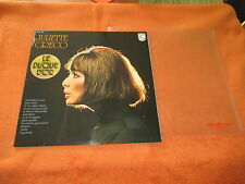 LP Juliette Greco – Le Disque D'Or, Philips 6332 189