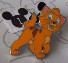 Oliver and Company Smiling Cats Booster 110461 Disney Pin Buy 2 Save $