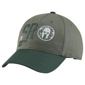 Official Reebok Snapback Running Spartan Cap - New