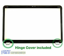 NEW HP Pavilion DV7 DV7-6000 LCD Front Bezel 17.3 Web Port 665592-001 639398-001