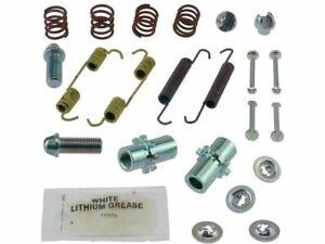 Rear Parking Brake Hardware Kit For 2003-2007, 2009-2018 Nissan Murano P158CH