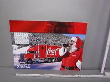 Coca Cola Kalender 2002 NEU Sammlungsauflösung