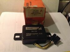 lucas voltage regulator NCJ 104 (36953108)
