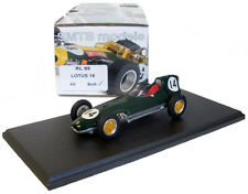 SMTS Lotus Climax 16 #14 Dutch GP 1959 - Graham Hill 1/43 Scale