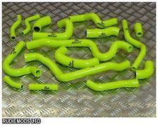 Accessoire Kit de Tuyaux En Silicone Roose Motorsport pour s'adapter BMW Série 3 E36 M3