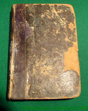Eugène Sue Les Mystères de Paris volume 1 (Tomes 1 et 2) 1845