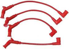 Mazda Rx7 Rx-7 New Racing Beat Spark Plug Wire Set 1993 To 2002
