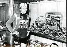 FREDDY MAERTENS Cyclisme 70s ciclismo Cycling RODANIA sport FLANDRIA cycliste
