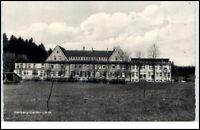Stetten a.K.M.  Baden-Württemberg Postkarte ~1950/60 Trupenübungsplatz Heuberg