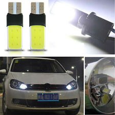 2pcs T10 W5W 194 168 6W OBC Error Free Wedge LED bulbs Car Side Lamp Wedge Light