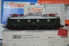 Roco HO 43661 E - Lok BR E 18 24 DB GRÜN (CD/325-65S9/5)
