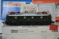 ROCO HO 43661 E-Lok BR e 18 24 DB VERDE (cd/325-65s9/5)