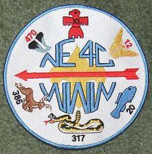 OA Section NE-4C Jacket Patch Lodge XI 11 12 20 39 317 386 470 482 WWW