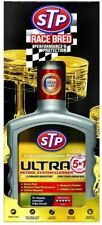 STP Ultra 5 in1 PETROL Injector Fuel System Cleaner Treatment Power Booster