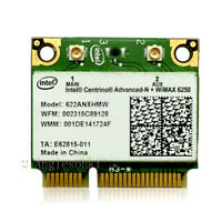 300M intel 6250ANX For Dell Inspiron XPS 15 17 M5010 N4010 N5010 N7010 WiFi Card