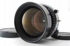 【Exc+++】 Fujifilm FUJINON W 250mm F6.3 W COPAL MF 4x5 Lens from Japan #1676