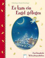 Es kam ein Engel geflogen * Zwei himmlische Weihnachtsgeschichten * Arena
