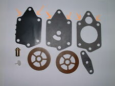 Evinrude Johnson Kit de reparación de la bomba de combustible 1970-1985 20HP hasta 235HP 0393103 3931 03