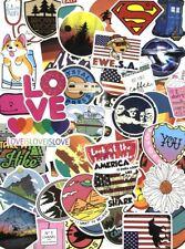50 vsco sticker Stickers  Pack for skateboard, laptop, car