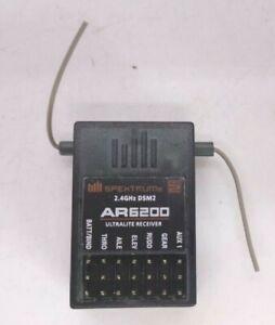 Spektrum AR6200 6 channel dsm2  receiver in good condition no sattelite