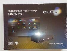 Media HD Pro Wi-Fi Russische TV für Aura, Mag OVP