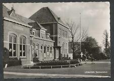 Leimuiden  Gemeentehuis