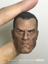 onesixth THE PUNISHER - Punisher 1/6 head Sideshow Collectibles Frank Castle