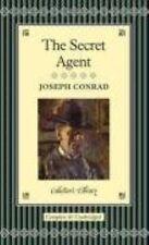 The Secret Agent (Collector's Library) - New Book Conrad, Joseph