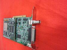 MATROX METEOR2/4 750-0201 W/  JPEG/MJPEG 913-00 PCI Frame Grabber Image Capture