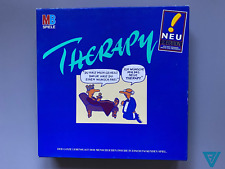 MB Spiele - Therapy - 2. Edition - 1993