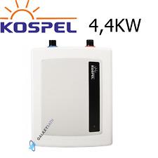 Kospel 4,4 kW Instant Under Sink Water Heater TANKLESS Electric Boiler Hot Water