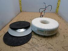 datatel elektronik rk1100u-240/4,5 toroidal transformer 93V 240V 4.5A [2*M-23.5]