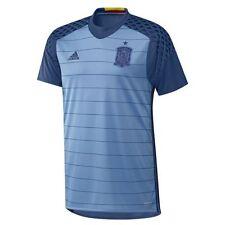 Maillot gardien de football bleus adidas