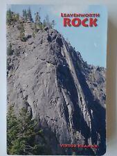Leavenworth Rock - Climbing Guide by Viktor Kramar
