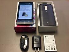 LG G3 D850 Inbox 32GB Metallic Black AT&T GSM Unlocked Smartphone Great 8/10