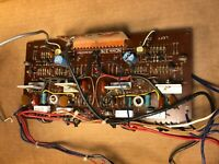 Onkyo A-7 MAIN AMPLIFIER BOARD NCMA-376 good working condition