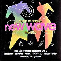 Frankie Goes to Hollywood : World of Dance: New Wave- The 80s CD