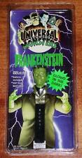 Vintage Universal Monsters FRANKENSTEIN Glowing WATCH MOC mint Old Store Stock !