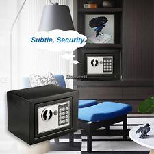 Digital Electronic Safe Box Keypad Lock with Hidden lock > Keys Usa