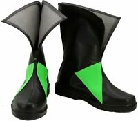 Cosplay Boots Shoes for The Seven Deadly Sins Meliodas