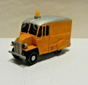 HO Built Non-Powered Railcar / MOW Custom