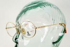 Fendi 52□19 140 F12 261 140 Vintage frames occhiali gafas NOS ITALY vista